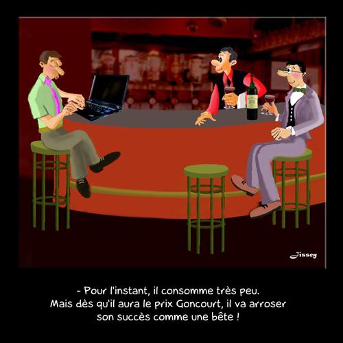 232 Prix Goncourt 500