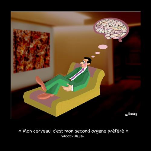 465 Cerveau 500 B
