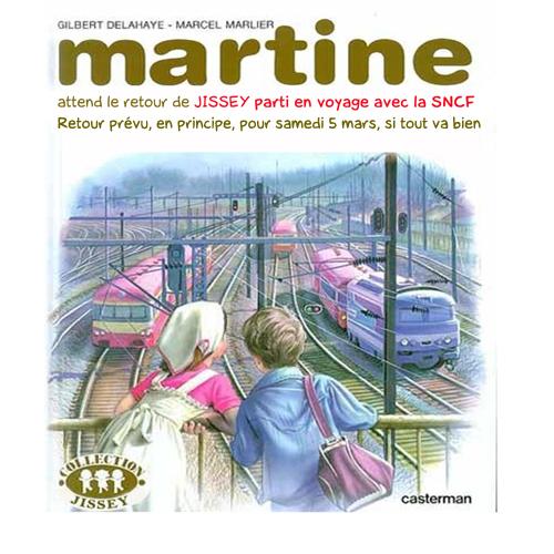Martine 500