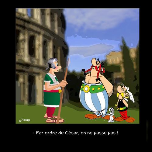 633 Asterix 500