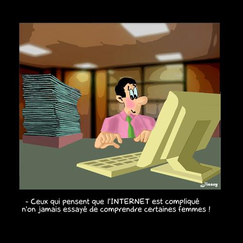 693- Internet addict 500