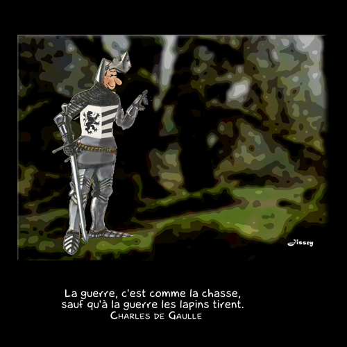 649 Guerre 500