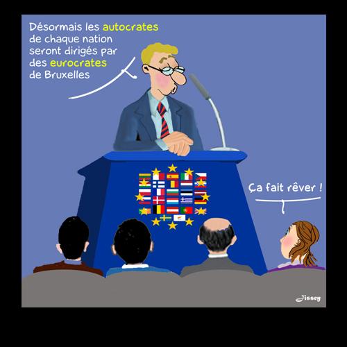789 - Eurocrates 500