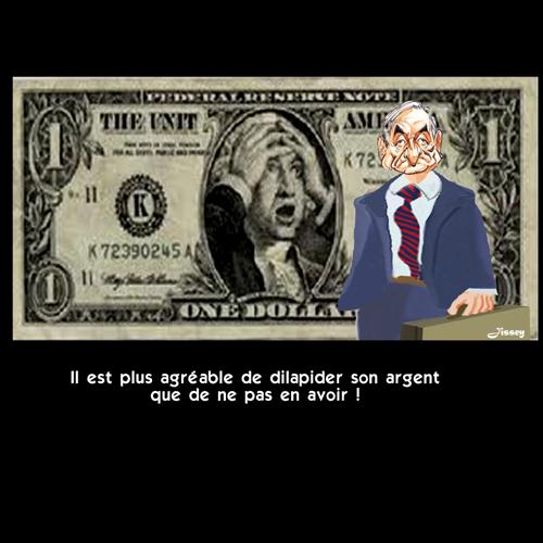 DSK dollar sh